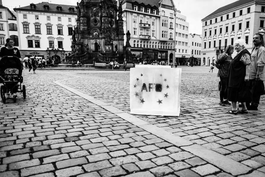 Olomouc bude na vědě závislá pět dnů. (Zdroj: archiv Academia Film Olomouc)