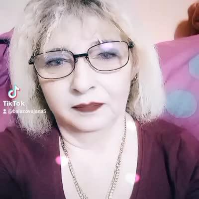 Bj63 video 2021 - BJ63 a tiktok video od kámošky Janičky.B,z Kadaně. Poslala mi to na WhatsApp 9.4.2021. Povedlo se ji to podle mě dobře. Je to šikovná žena. Dovolila mi to sdílet na mém YK. Nic není o věku lidičky Ahoj * insta je Janina 2910 a tiktok je balazovajana5 má i youtube. #BJ1963 #Tiktok #balazova * All Rights Reserved Photo a Video: Balážová.J  WiFi|Dne: 10.4.2021|od Hotelu Central v Riegrové ulici