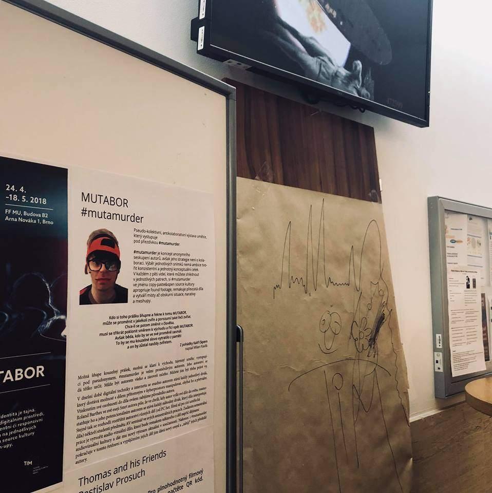 Filozofická fakulta - Mutabor