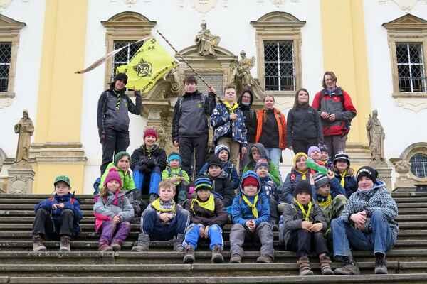 Velikonoce Olomouc 2018