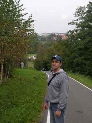 Na procházce Havířov - Bludovice - Dolní Datyně.