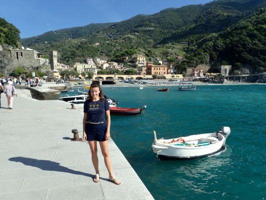 další Monterosso al Mare