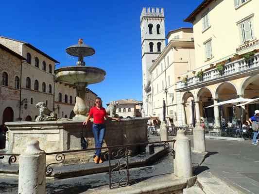 Piazza delle Commune