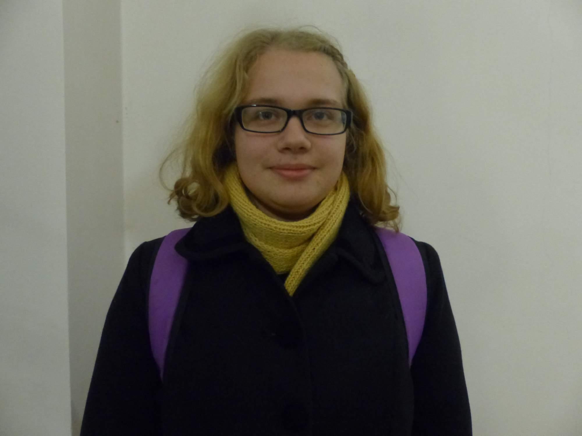 Karolína Pycunová
