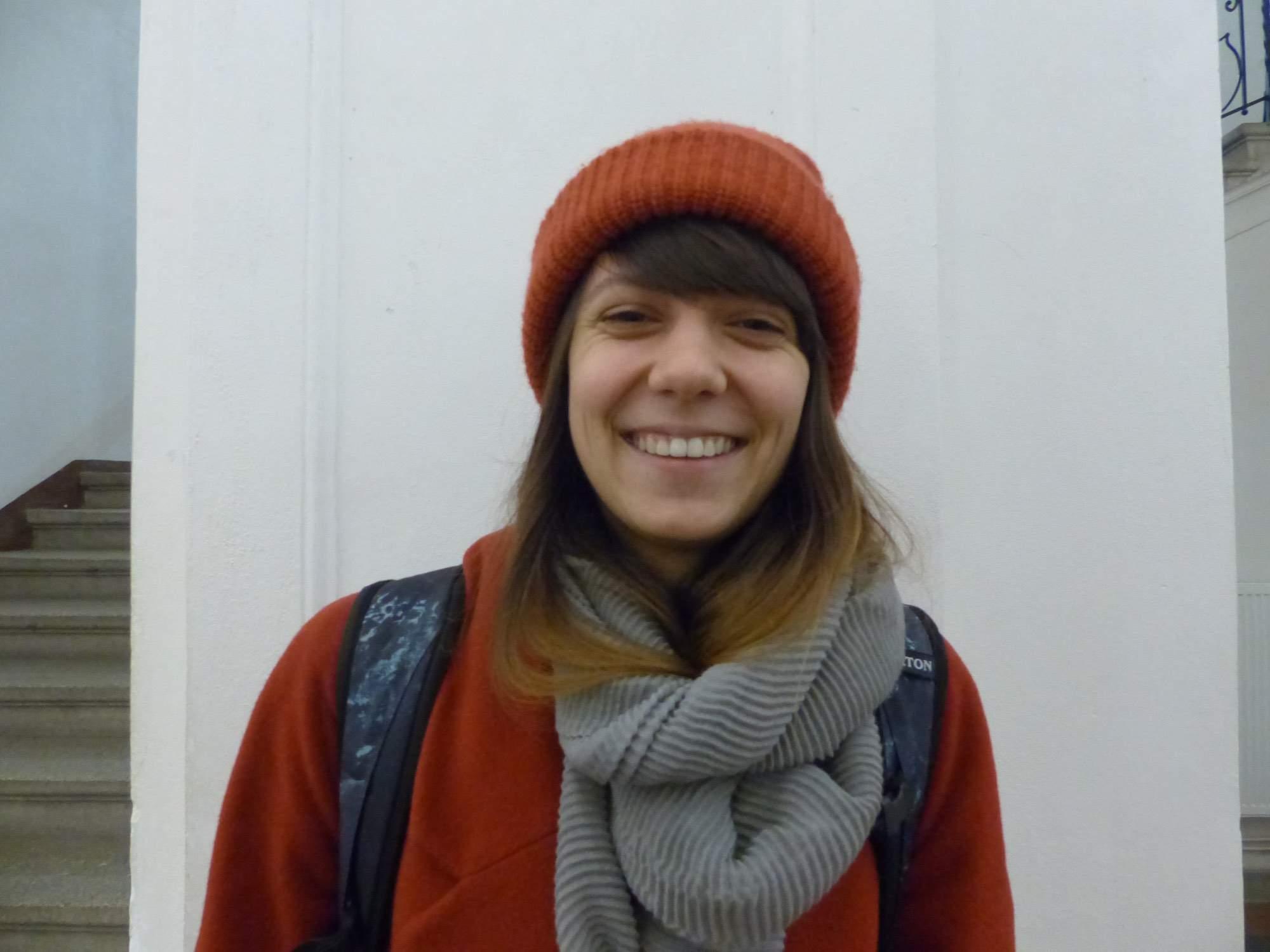 Marína Fraňová