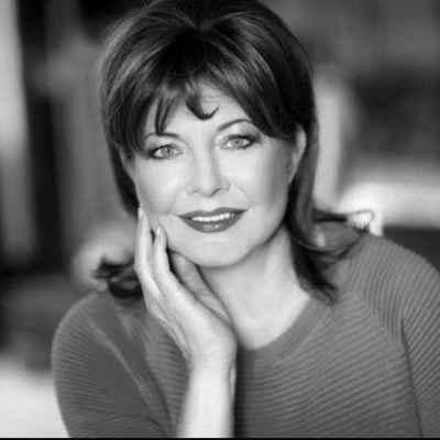 Obrázek herce Marie Tomsová