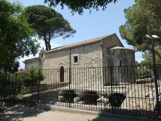 Chiesa San Nicolo dei Cordari.