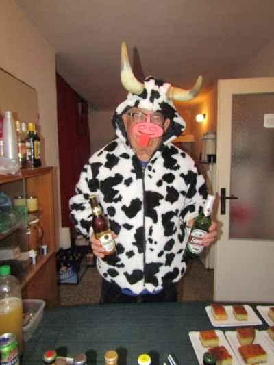 Kráva Míra