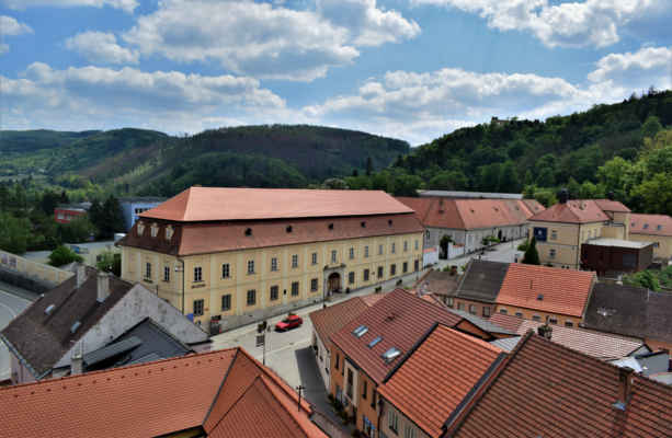 muzeum Boskovicka