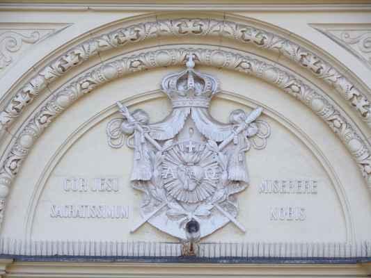 Marianum Opava