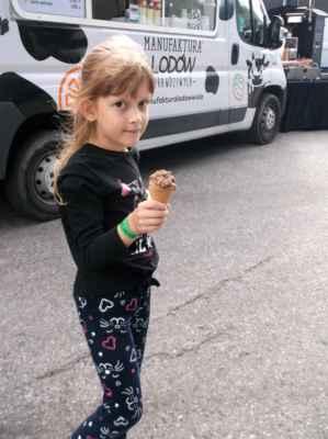 Zmrzlina - čokoládová...
