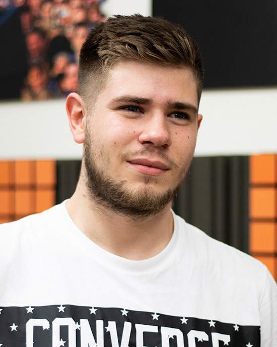 Jakub Doubek
