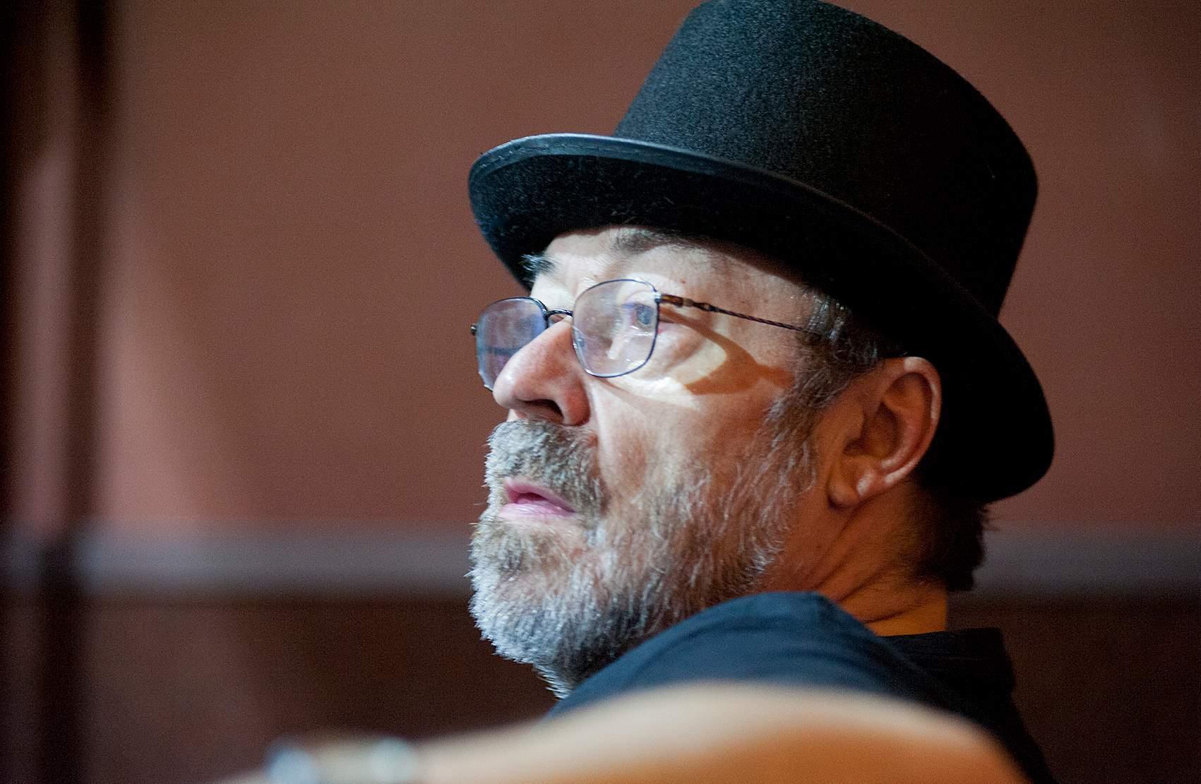 Obrázek herce Milan Špale