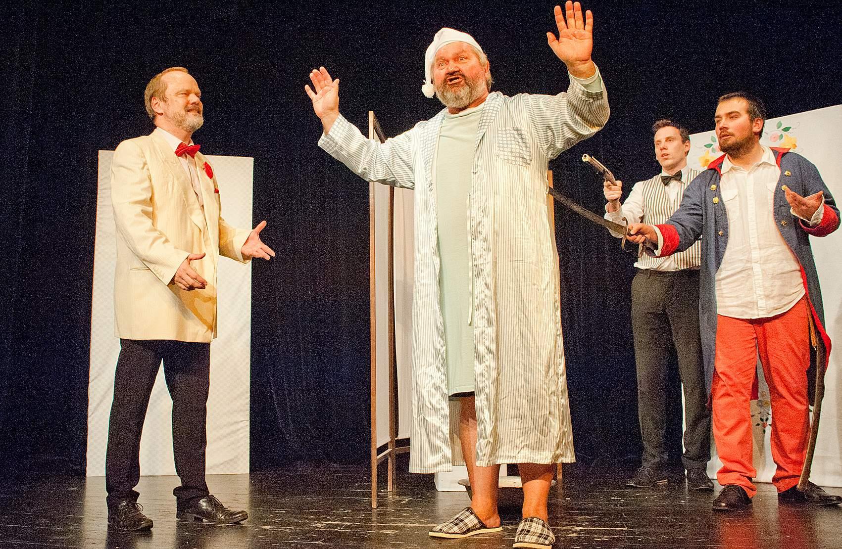 Obrázek herce Martin Ondruch