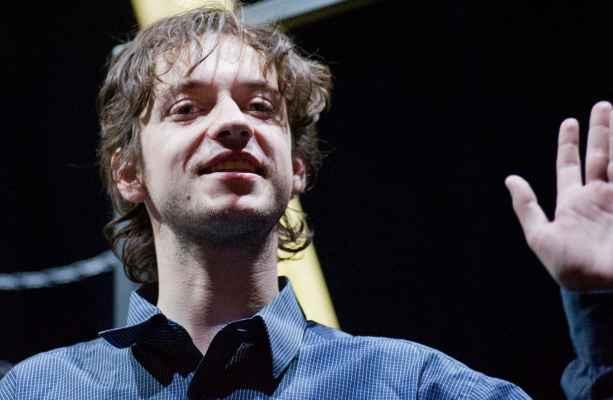 Obrázek herce Jakub Plzák