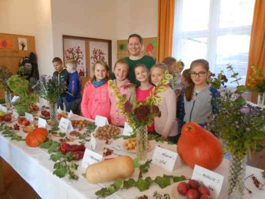 výstava ovoce a zeleniny 2019