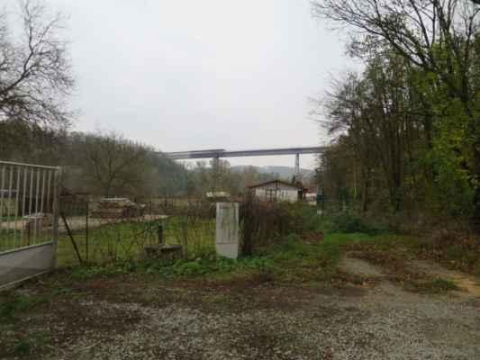 ještě jeden pohled na oba mosty