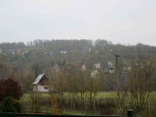 hobití vesnička? :-)