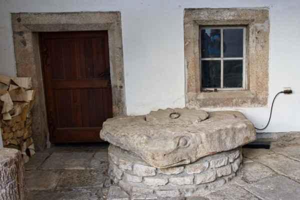 Langrův dům