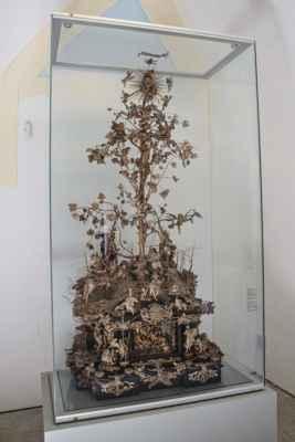 Kostel sv. Jana Křtitele - Strom života