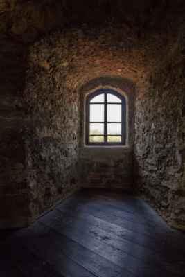 Ve věži