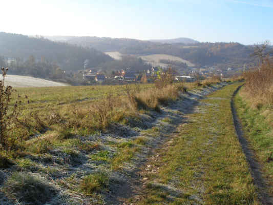 Šebrov na obzoru..... - ...... žije zde 827 obyvatel a nachází se u Blanska. První zmínka pochází ze 14.století.