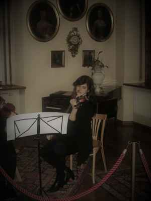 Mít tak talent, co měl Paganini...