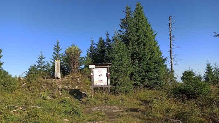 U býv. Juránkovo chaty