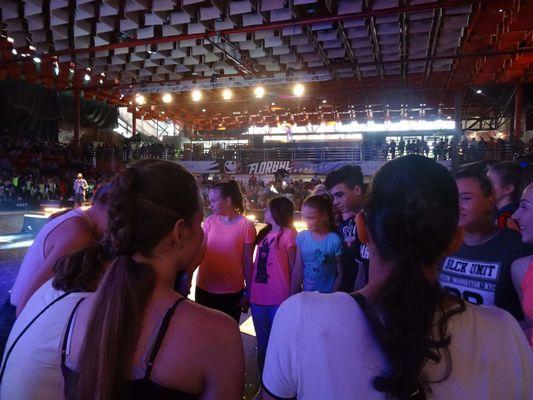 Mistrovství čech Chomutov 2018
