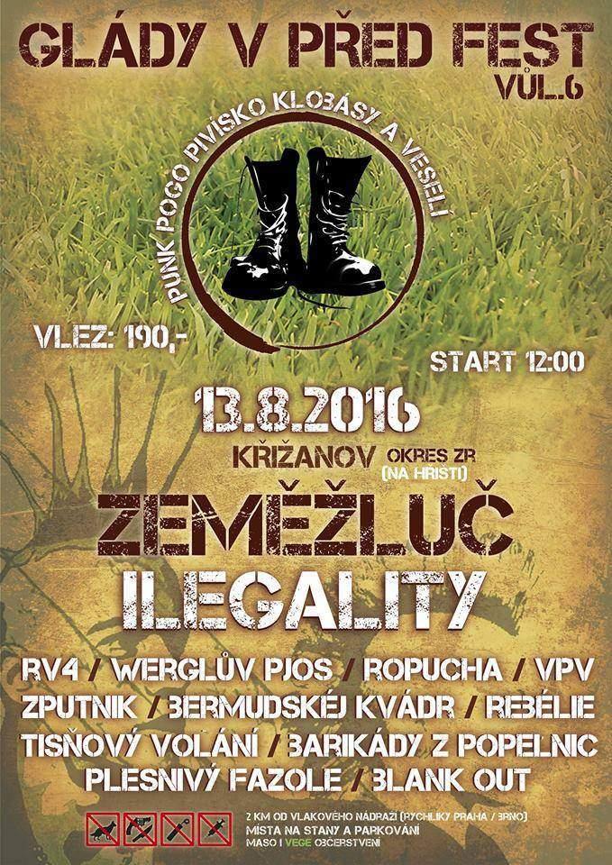Glády v před fest vůl. 6 13.8.2016 – misshell32 – album na Rajčeti 3cdf96b036
