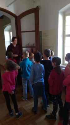 Vlastivědné muzeum 15.11.2018