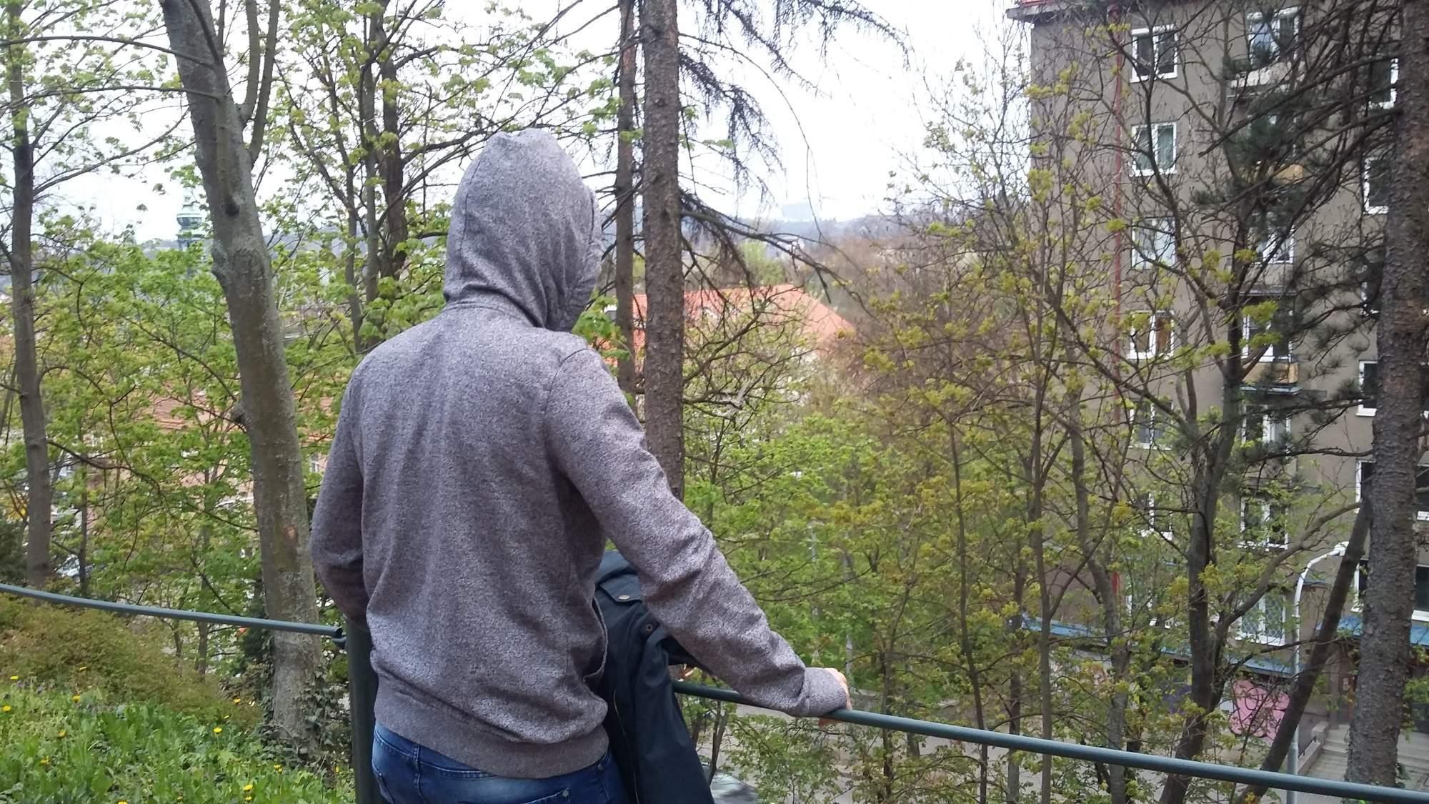Bronislav abstinuje už deset let. Foto: Lucie Kohoutková