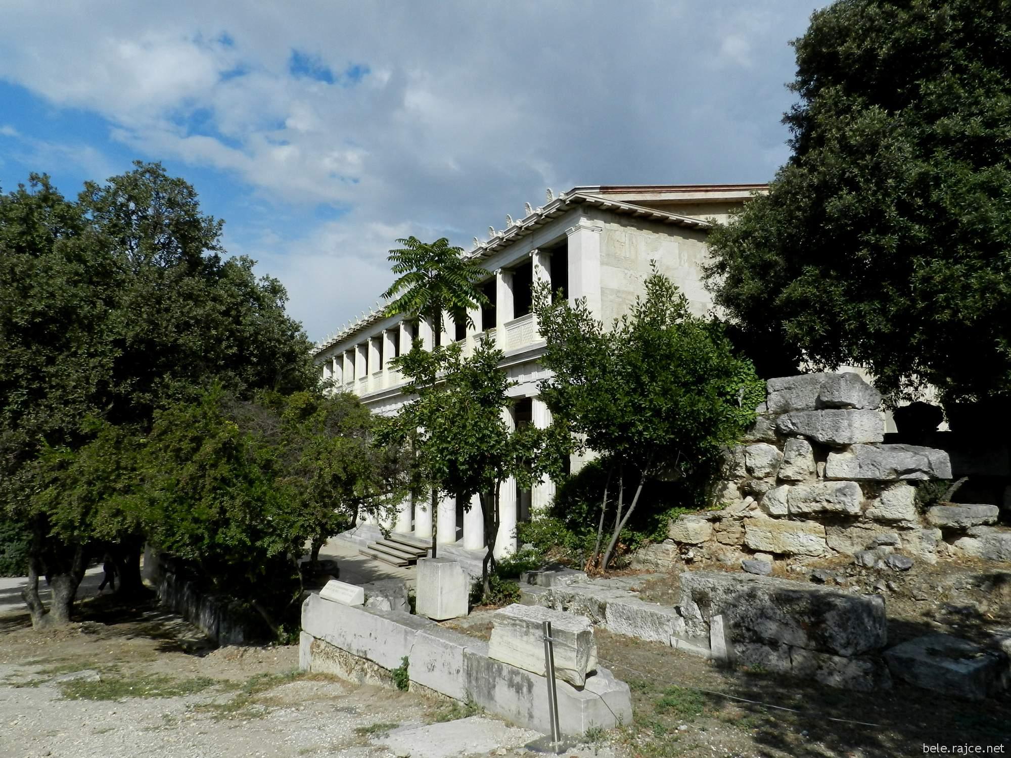 Řecko datování
