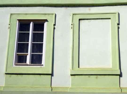 Lázeňská 3 - U zeleného věnce